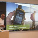 Dr. Jürgen Wolf zum Thema der Digitalisierung