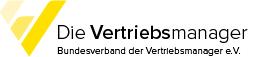 Logo die Vertriebsmanager