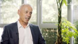 Dr. Jürgen Wolf, geschäftsführender Gesellschafter der curexus GmbH
