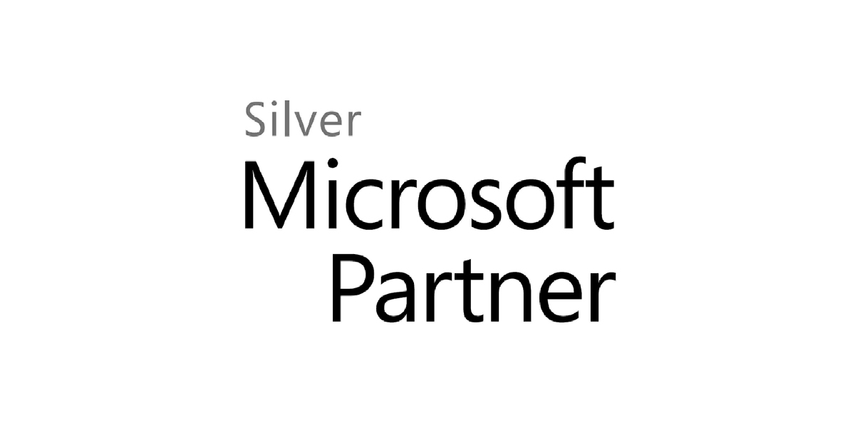 Logo Microsoft Silver Partner
