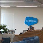 Veranstaltung von curexus und Salesforce in München