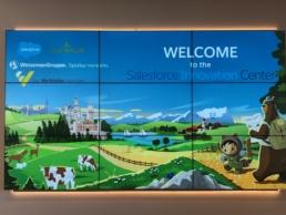 Digitalisierung im Mittelstand: Veranstaltung von Weissman & Cie., Salesforce, curexus und dem Bundesverband der Vertriebsmanager