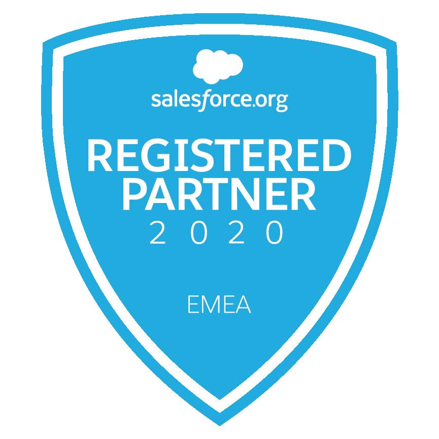 Salesforce Partnerschaft