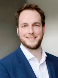 Alexander Arnsteiner, Salesforce