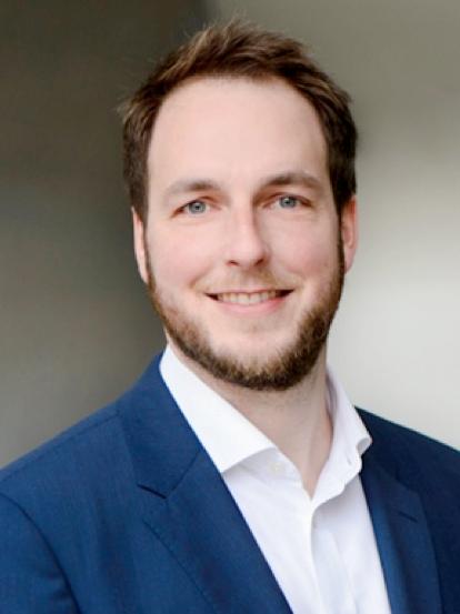 Alexander Arnsteiner, Salesforce